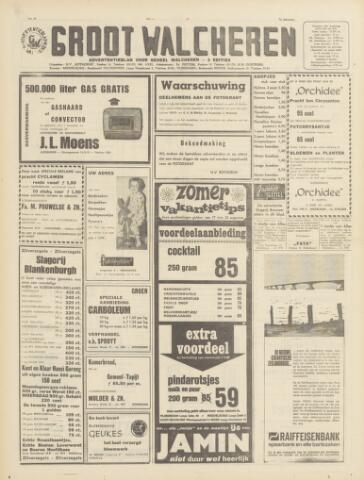 Groot Walcheren 1967-08-17