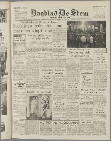 de Stem 1959-02-13