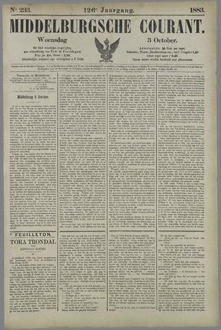 Middelburgsche Courant 1883-10-03