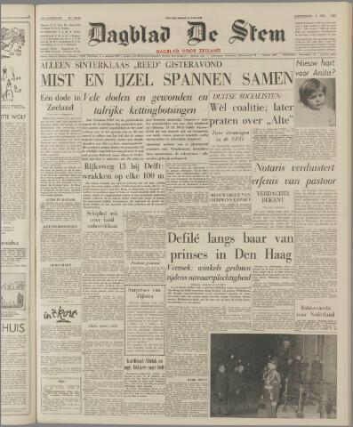 de Stem 1962-12-06