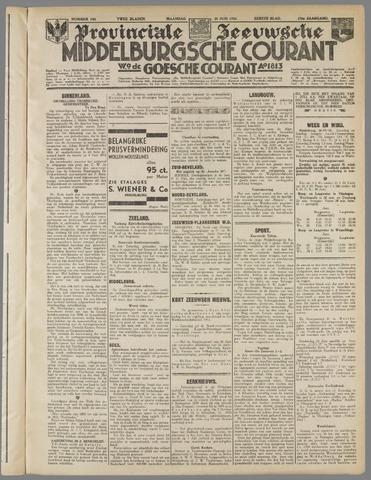 Middelburgsche Courant 1933-06-26