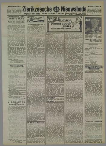 Zierikzeesche Nieuwsbode 1932-05-06