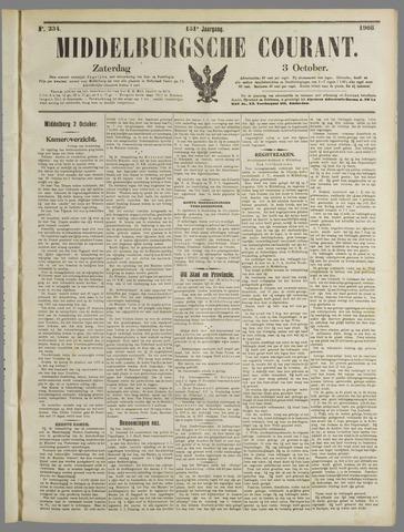 Middelburgsche Courant 1908-10-03