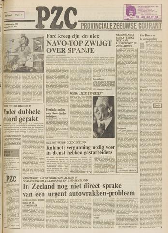Provinciale Zeeuwse Courant 1975-05-31
