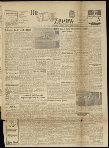 de Vrije Zeeuw 1946-04-13