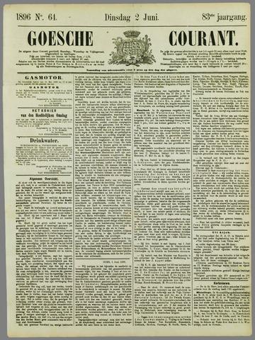 Goessche Courant 1896-06-02