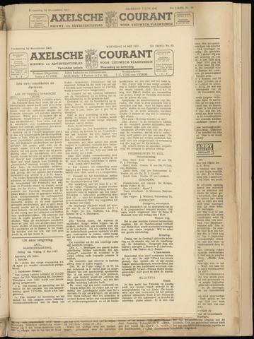 Axelsche Courant 1947-05-14