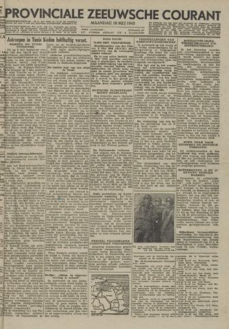 Provinciale Zeeuwse Courant 1943-05-10