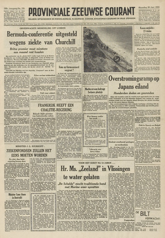 Provinciale Zeeuwse Courant 1953-06-29