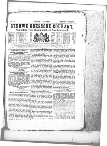 Nieuwe Goessche Courant 1880-07-13