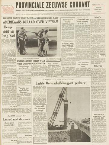 Provinciale Zeeuwse Courant 1965-06-11