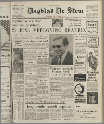 de Stem 1965-06-18