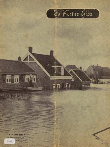 Watersnood documentatie 1953 - tijdschriften 1953-03-11