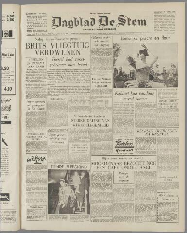 de Stem 1959-04-27