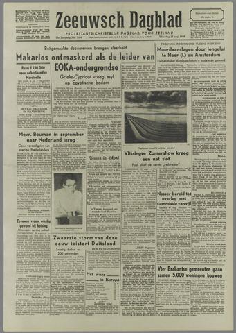 Zeeuwsch Dagblad 1956-08-27
