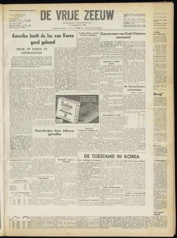de Vrije Zeeuw 1951-08-01