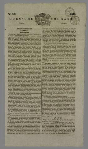 Goessche Courant 1836-11-04