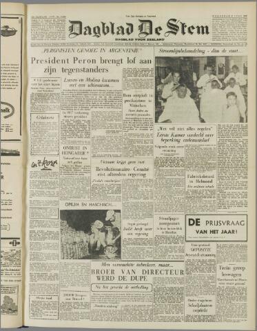 de Stem 1955-07-06