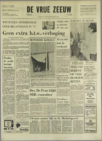 de Vrije Zeeuw 1970-05-16