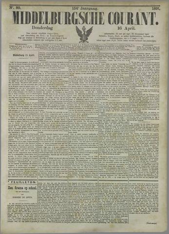 Middelburgsche Courant 1891-04-16