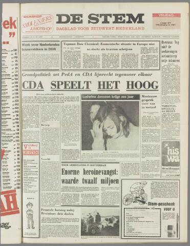 de Stem 1977-03-04