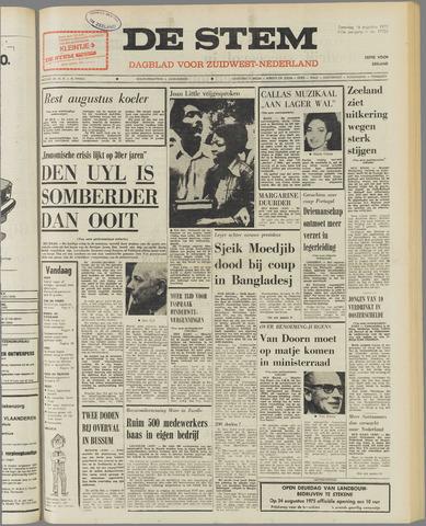 de Stem 1975-08-16