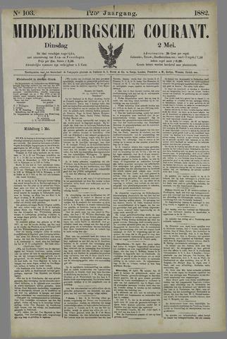 Middelburgsche Courant 1882-05-02