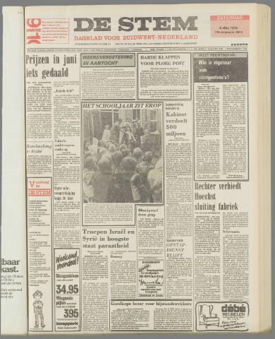 de Stem 1978-07-08