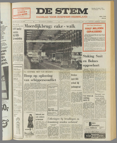de Stem 1975-10-18