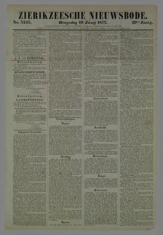 Zierikzeesche Nieuwsbode 1873-06-10