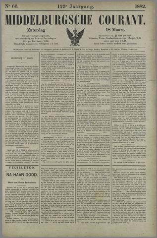 Middelburgsche Courant 1882-03-18