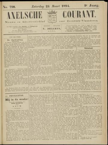 Axelsche Courant 1894-03-24