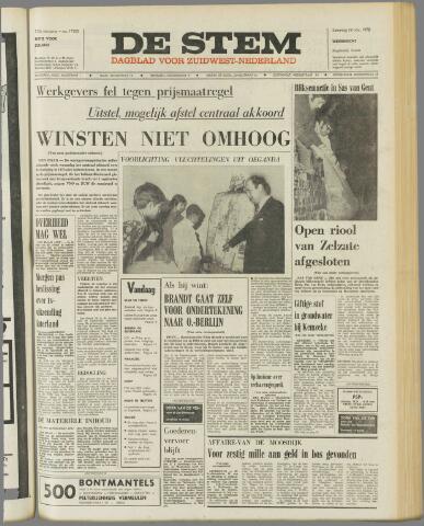 de Stem 1972-11-18