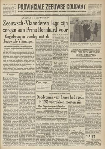 Provinciale Zeeuwse Courant 1952-10-16
