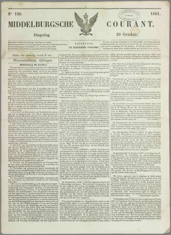 Middelburgsche Courant 1861-10-29