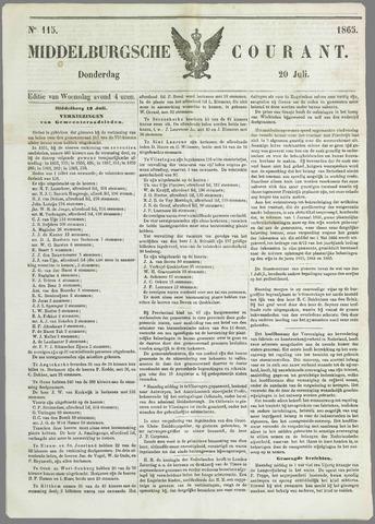 Middelburgsche Courant 1865-07-20