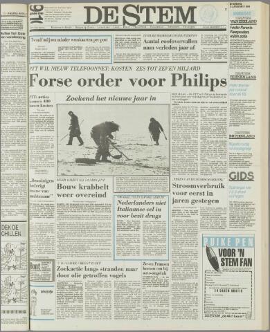 de Stem 1984-01-03
