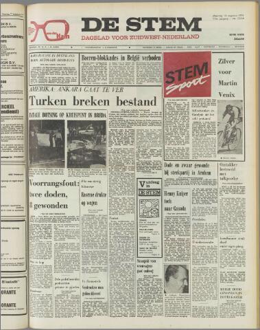 de Stem 1974-08-19