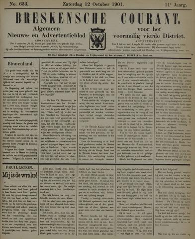 Breskensche Courant 1901-10-12