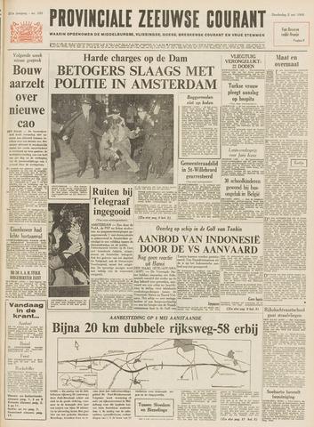 Provinciale Zeeuwse Courant 1968-05-02