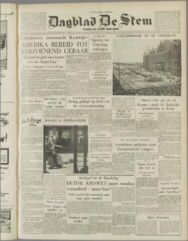 de Stem 1955-07-07