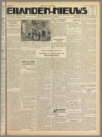 Eilanden-nieuws. Christelijk streekblad op gereformeerde grondslag 1949-12-24