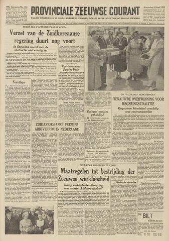Provinciale Zeeuwse Courant 1953-06-10