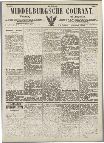 Middelburgsche Courant 1901-08-24