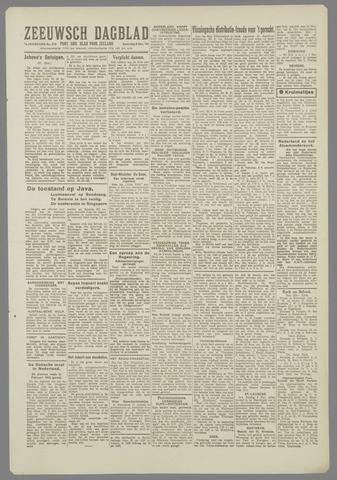 Zeeuwsch Dagblad 1945-12-08