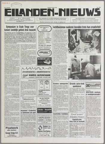 Eilanden-nieuws. Christelijk streekblad op gereformeerde grondslag 1990-05-18