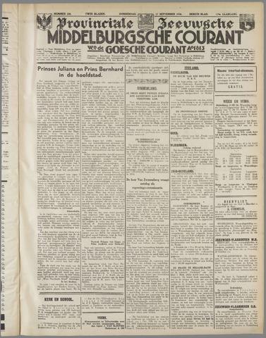 Middelburgsche Courant 1936-09-17