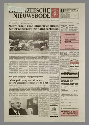 Zierikzeesche Nieuwsbode 1993-12-24