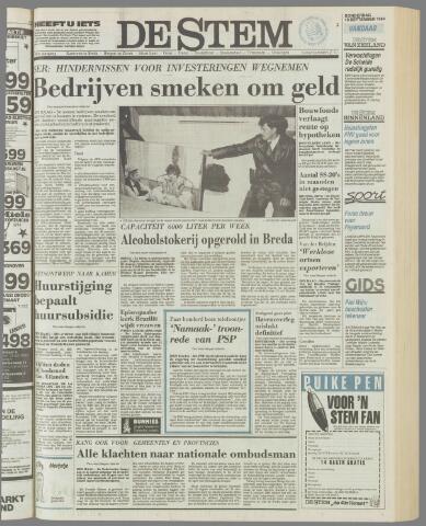 de Stem 1984-09-13