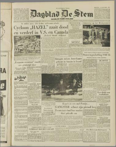 de Stem 1954-10-18